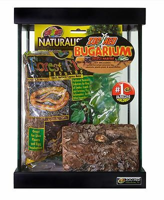 Zoo Med Bugarium Insect Habitat Kit (3 Gallon)