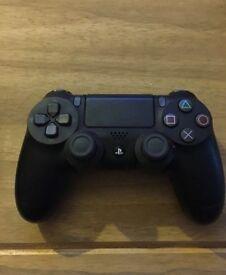 PS4 controller dualshock4