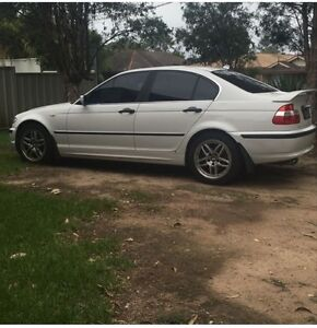 2002 BMW Other Sedan Grafton Clarence Valley Preview