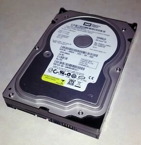 Western Digital Caviar SE Sata I 80Gb HDD