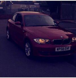 BMW 1 SERIES 2.0 120d ES 2 DOOR
