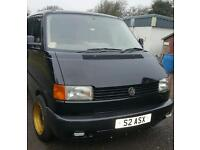 1999 t4 1.9td low mileage 800 special