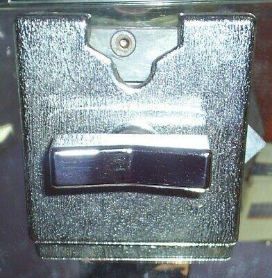 Refurbished Northwestern 25 Cents Coin Mechanism Model 60 Gum Machines Oem