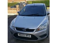 FORD FOCUS STYLE 1.8TDCI 5DOOR 59PLATE