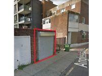 Garage in Woolwich, SE18, London (SP43865)