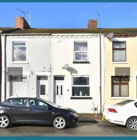 2 bed terrace to rent available asap