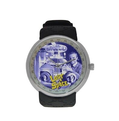 LOST IN SPACE  Fans of Star Wars, Star Trek watches  FREE SHIPPING Watch