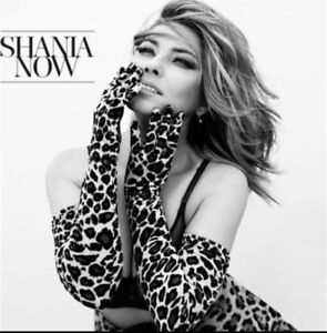 2 Tickets to Shania Twain in Quebec City