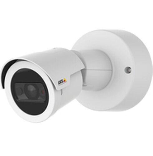 Brand New - Open Box AXIS M2025-LE Network Camera. White