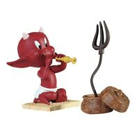 Figura Resina Di Hot Stuff Harvey Statua Diavoletto Figurina Demons & Merveilles -  - ebay.it