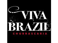 Viva Brazil looking for Receptionists/Hostesses