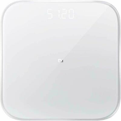 Xiaomi Mi Smart Scale 2 Báscula de baño inteligente Bluetooth IOS Android...