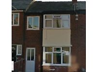 3 Bedroom House available immediately in Leeds LS7 3EN