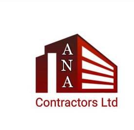 ANA CONTRACTORS BUILDING SERVICES