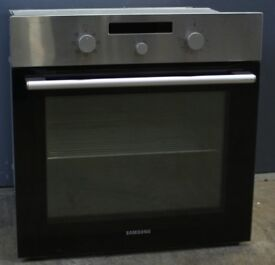 Integrated Single Oven+6 months Warranty!