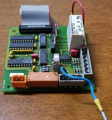 Schaerer Ambiente Steam Board Pn 63631