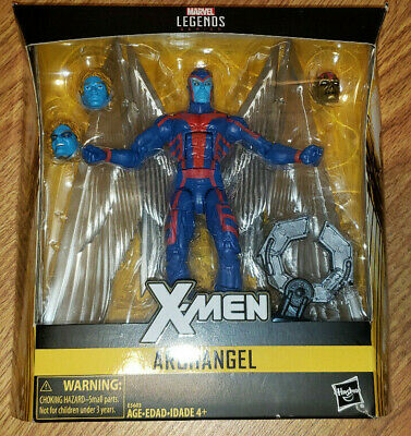Hasbro Marvel Legends X-Men Archangel