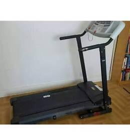 V-fit Motorised Treadmill, In VG Condition!