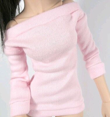 Pink Shirt for MSD Ball Jointed Doll 1/4 size