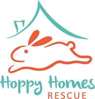Hoppy Homes Rescue Donations
