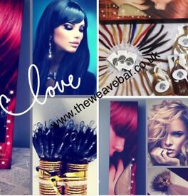 EXCLUSIVE HAIR EXTENSIONS & BEAUTY STOCKIST - FREE DELIVERY ALL OVER BRISTOL