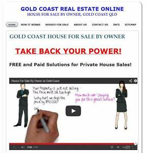 """GOLD COAST HOUSE FOR SALE BY OWNER - FREE """"COMMUNITY SERVICE"""" Gold Coast Region Preview"""