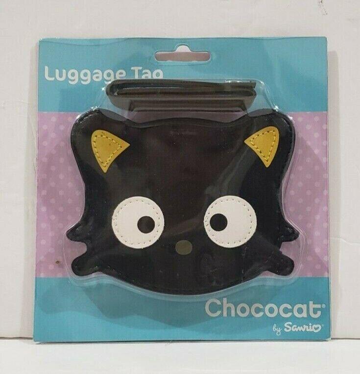 New. Sanrio Chococat Luggage Tag