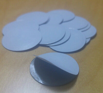 15 X NFC tags Anti Metal Stickers NTAG216 Chip – Samsung Android Windows Nokia
