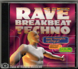RAVE-BREAKBEAT-TECHNO-1997