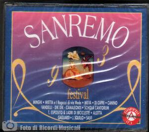 SANREMO-FESTIVAL-93-SIGILLATO-CD-DOPPIO-BOX