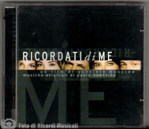 RICORDATI-DI-ME-2-CD-2003-Mina-Elisa