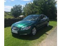 ONLY 30K MILES// Jaguar XF PREMIUM LUXURY// Spares Or Repairs Non Runner // EXCELLENT CAR