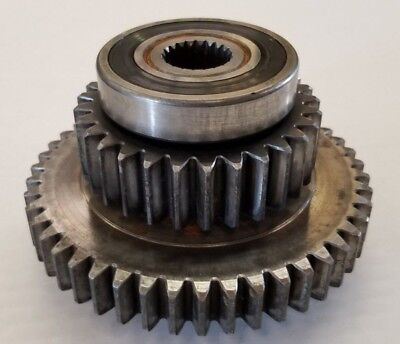 C7nn745a Ford 8700 9700 9600 8600 9200 9000 8000 Pto Drive Gear 46 Teeth 29