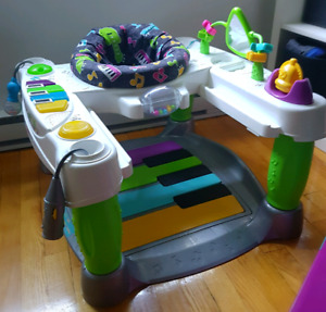 Fisher Price Step n Play 4 in 1