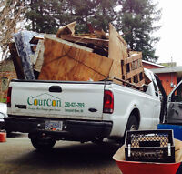 Clutter Cleaner Services
