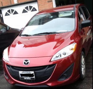 2012 Mazda Mazda5 GS Sedan - ** Relocating