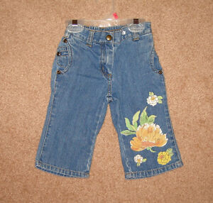 Gymboree Jeans, Sleepers, Dresses, Clothes - 12 to 18-24 mos.