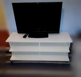 TV & Stand *TV included*.