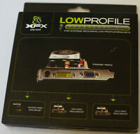 XFX Low Profile Accessory Kits