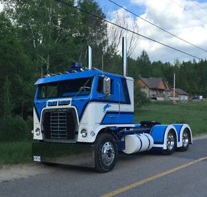 "Ford wt9000 ""blue mule"""