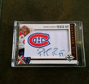 LOT 3 BELLES CARTES DE HOCKEY ROY-SELANNE-GALCHENYUK
