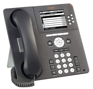 Avaya 9630G IP Phones