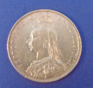1891 Jubilee Head Gold Sovereign