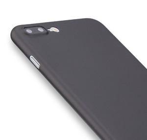 Caudabe the Veil XT case for iPhone 7 Plus Stealth Black NEW