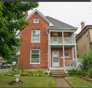 Brantford (Great Central Location) House for Rent