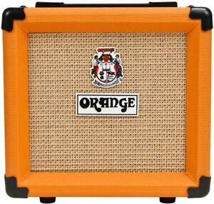 ORANGE PPC108 20 Watts Micro Terror Cabinet avec haut-parleur 1x