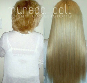 $250 HAIR EXTENSIONS FUSION AND MICROLINKS FALL SPECIAL