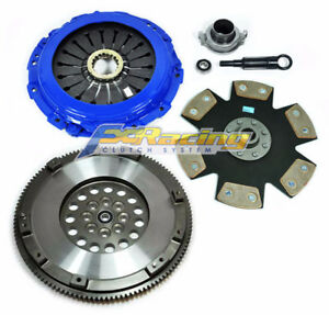 Subaru Clutch Kit and Flywheel