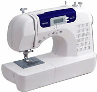 Rx for Sewing Machines.  Cleaning/Oiling Clinic.