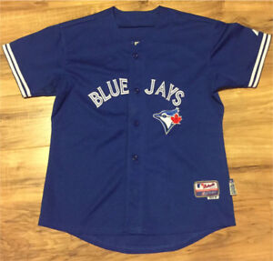 Toronto Blue Jays Bautista jersey youth M